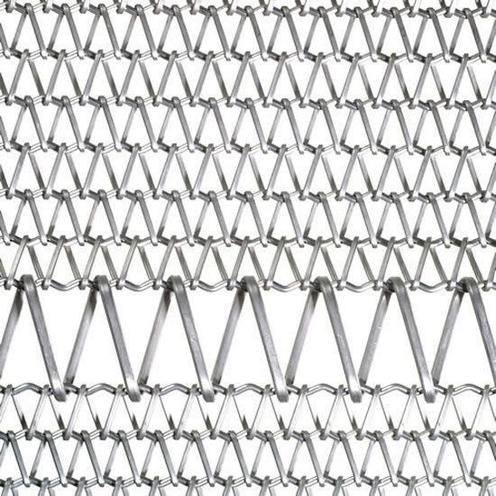 Stripe mesh by Cambridge Architectural