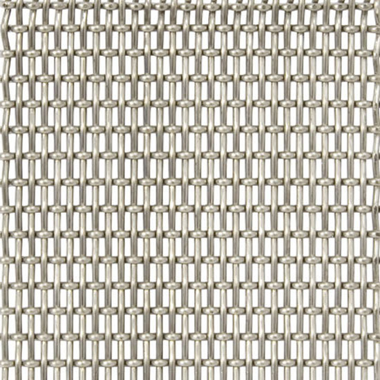 Bead mesh metal weaves meshs from cambridge for Architectural metal concepts nj
