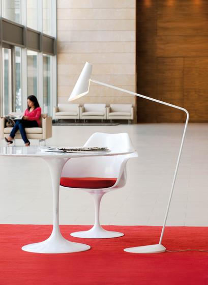 I.cono 0700 Table lamp di Vibia