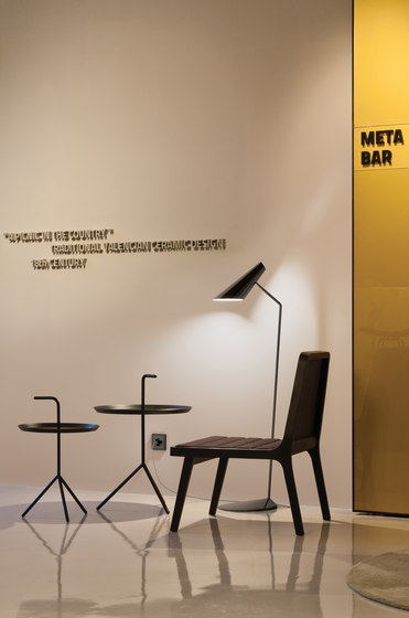 I.cono 0710 floor lamp by Vibia