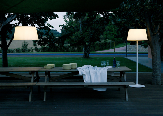 Plis Outdoor 4040 Pendant lamp by Vibia