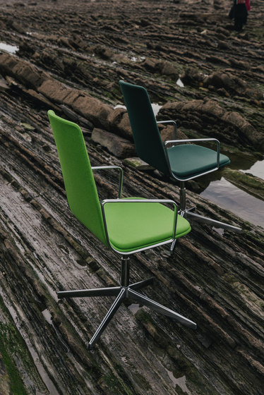 Lottus Chair by ENEA