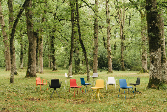 Lottus Chair di ENEA