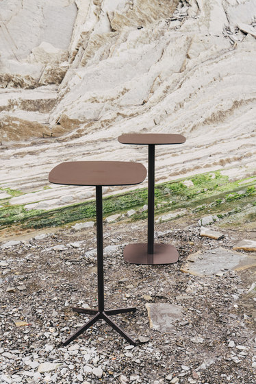 Lottus Stool by ENEA