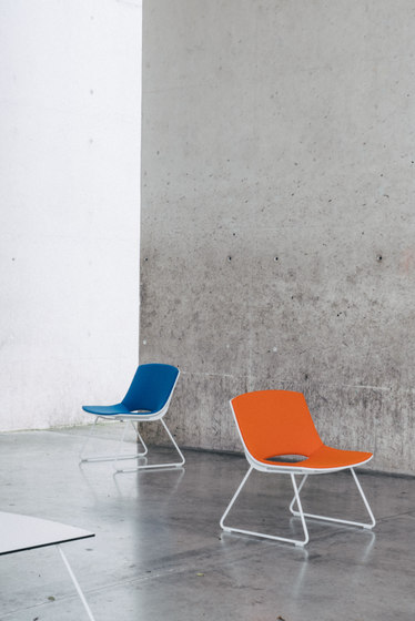 Oh! Armchair by ENEA