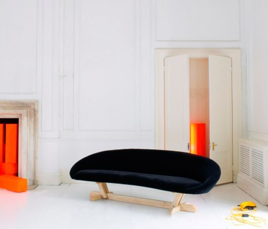 Bean Sofa by Tom Dixon