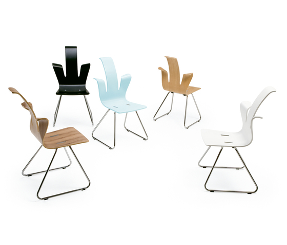 Penguin™ di Variér Furniture