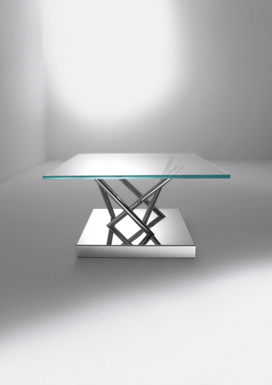 Sottsass | Table basse SA 01 de Laurameroni