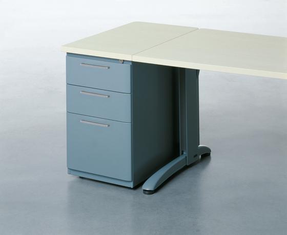 Universal Storage by Steelcase