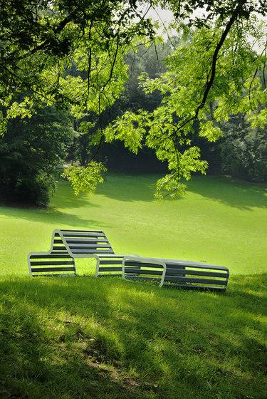 Sun Deck by FLORA