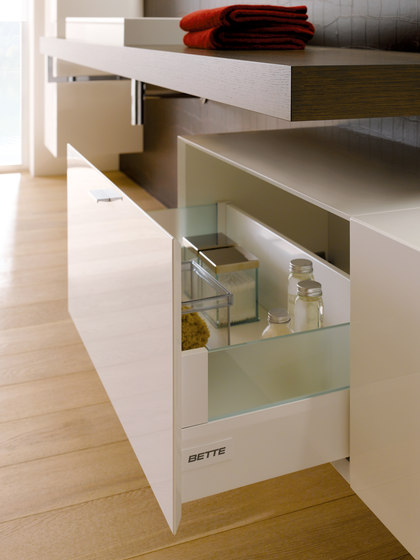 BetteRoom Drawer di Bette