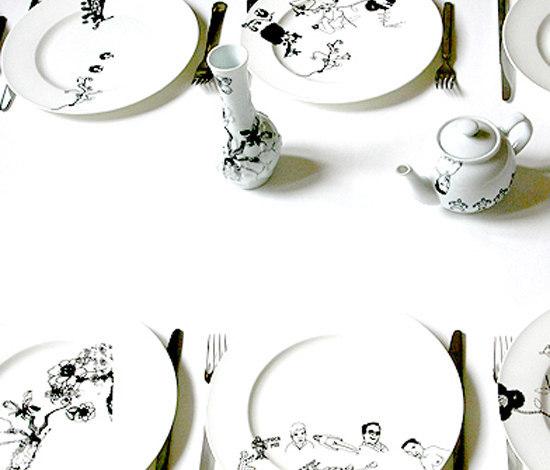 vase de Nina Levett