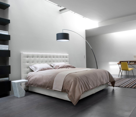 Nador Bed by Ligne Roset