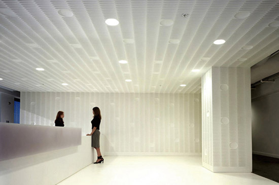 Cooper Structural Panel by Modular Arts
