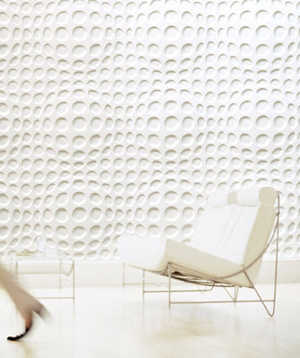 GoGo Structural Panel by Modular Arts