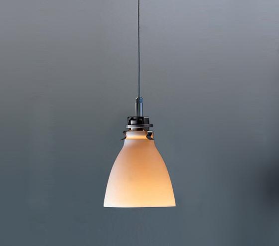 Optimal Pur Pendant Light by STENG LICHT