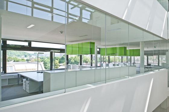 constructiv CLIC Office by Burkhardt Leitner