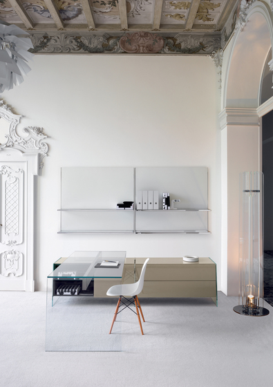 Air Unit by Gallotti&Radice