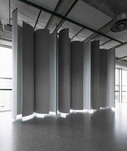 Shades [prototype] by Martin Born