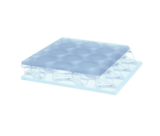 Clear-PEP® UV PC stage de Design Composite