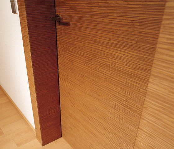 Decor | Wall Covering Panel with cupboard von Laurameroni