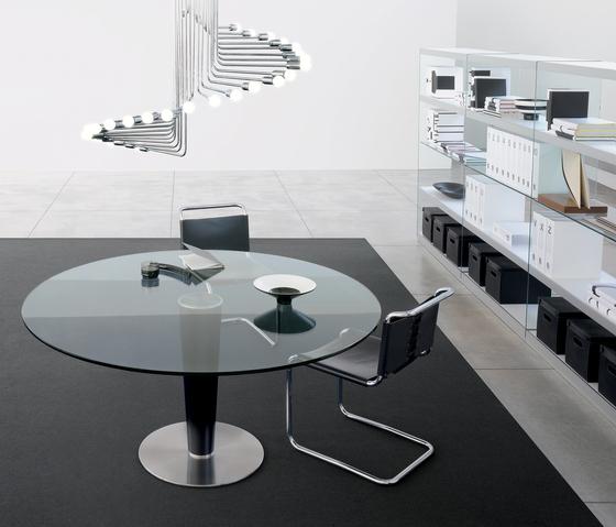 Forum alla ricerca di un tavolo rotondo in for Tavolo rotondo vetro