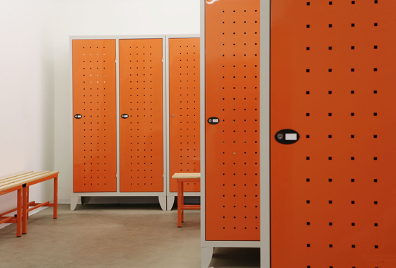 Monoplus design by dieffebi locker product for Designer lockers