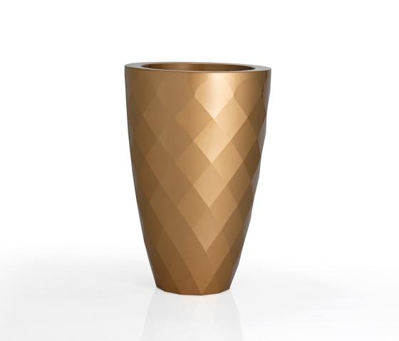 Vases Isla by Vondom