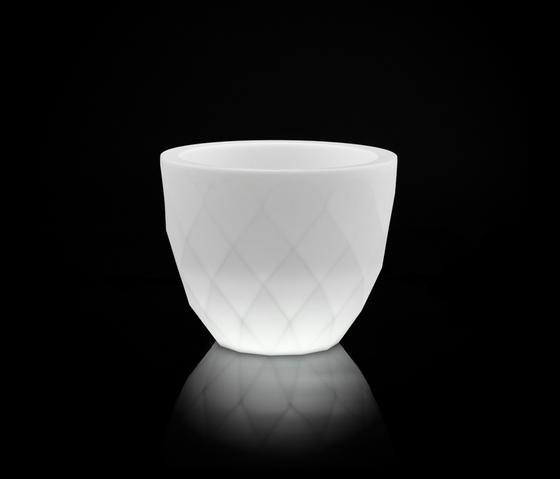 Vases Jardinera Llum di Vondom