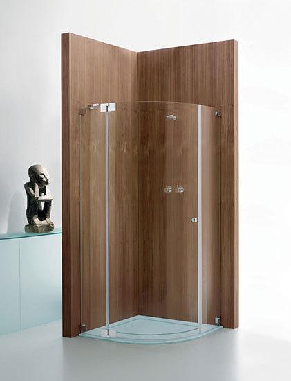 omega glas duschkabine duschkabinen von sprinz architonic. Black Bedroom Furniture Sets. Home Design Ideas