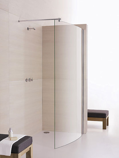 ... Omega Inloop Glass Shower Cabin By Sprinz ...