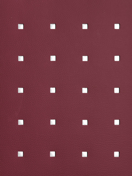 Leather 3D Q-10-60-60 by SIBU DESIGN