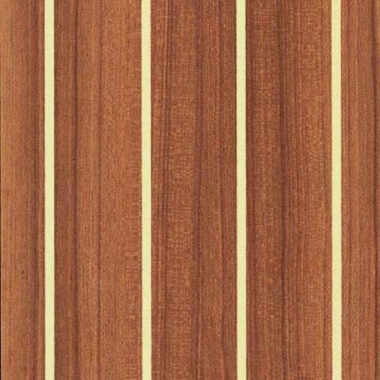 Teakholz textur  7359 PONTE NAVE TEAK R. BEIGE - Composite panels from Arpa ...