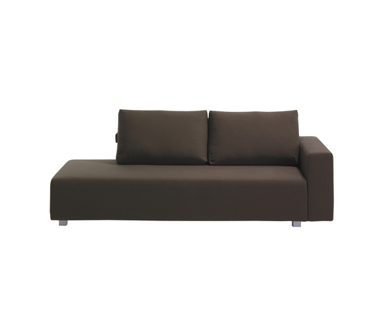 Boxx Lounger by die Collection