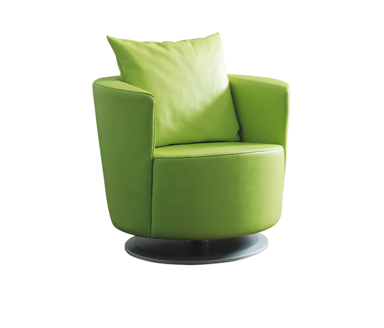 Chip Armchair de die Collection
