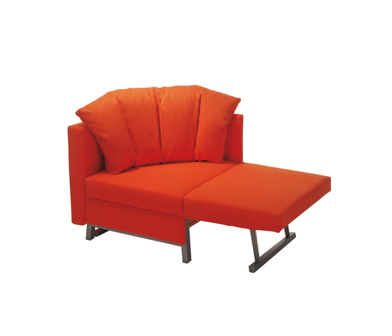 Fox Armchair di die Collection