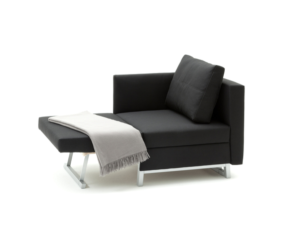 Fox Armchair de die Collection