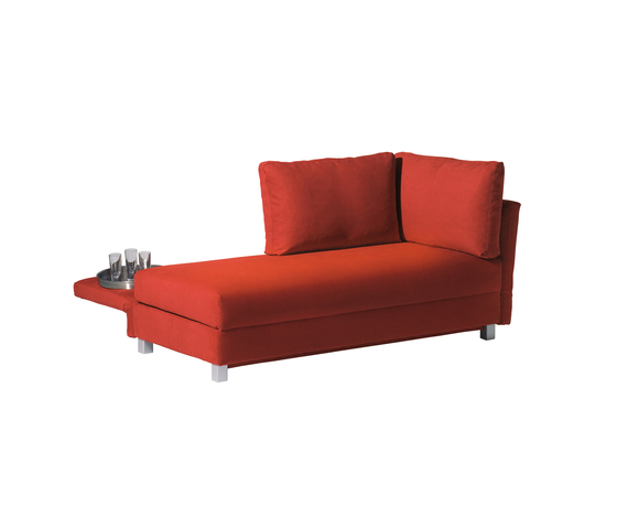 Giorgio Sofa-bed de die Collection