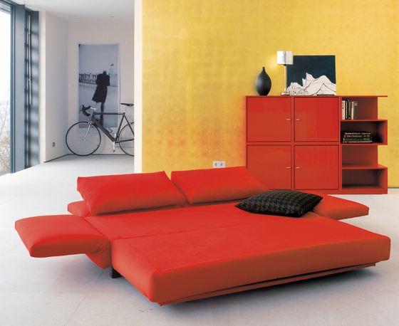Giorgio Sofa-bed by die Collection