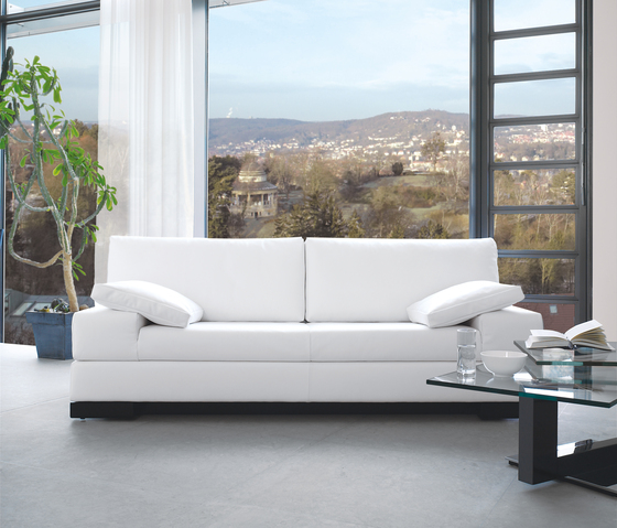 King Size Sofa-bed by die Collection