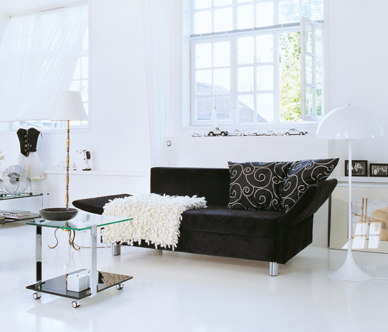 Luino Sofa-bed by die Collection