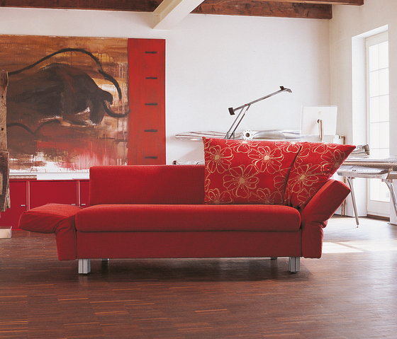 Luna Sofa-bed by die Collection