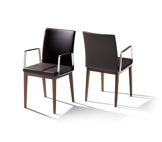 Olly 4 Chair by die Collection