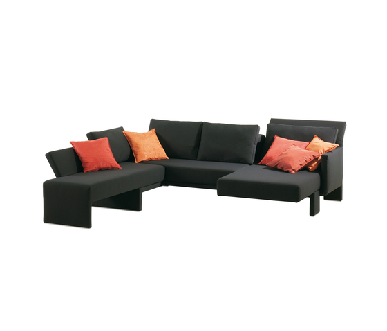 Scene Sofa-bed by die Collection