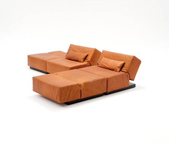 Tema Suite Sofa Beds By Die Collection Architonic