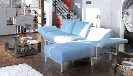 Twinset Couch di die Collection