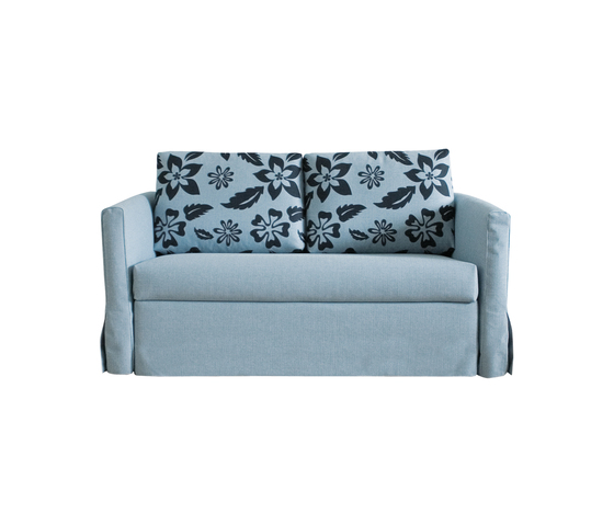 Vela Sofa-bed by die Collection