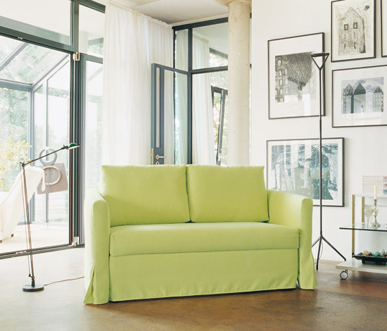 Vela Sofa-bed de die Collection