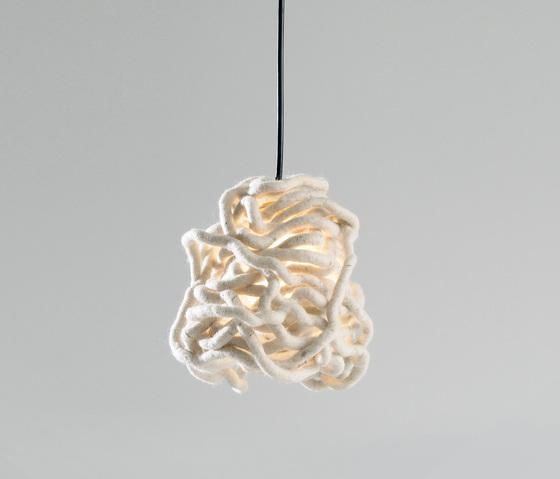 Woozily - Floor lamp de Pudelskern