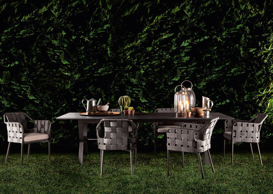 deer table dining tables from varaschin architonic